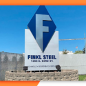 Finkl Steel successfully starts up sidewall injection system