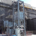 Pneumatic lime injection system commissioned at Nucor Utah, USA