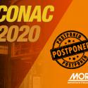 CONAC 2020 has been postponed