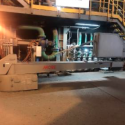 CATFIS IN OPERATION AT SIDERPOTENZA (PITTINI GROUP)