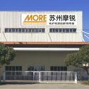 Our new chinese company