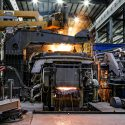 MORE technological packages operating at NUCOR STEEL FLORIDA, USA.