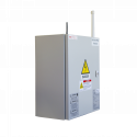 W-Stop: a smart wireless backfire preventing system developed for the Electric Arc Furnace.